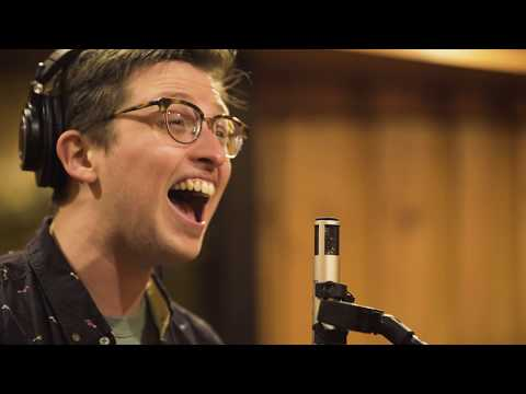 """Loser Geek Whatever"" (Acoustic) - Will Roland & Joe Iconis From Be More Chill"