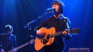 Jake Bugg - Slide (live)