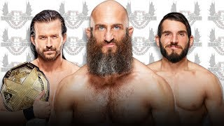 5 Things That Will Happen At WWE NXT TakeOver Toronto 2019!