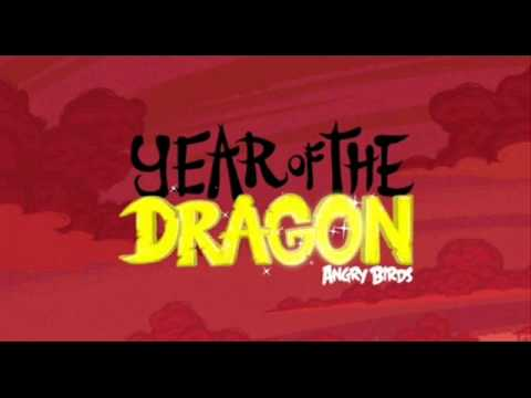 Angry Birds Seasons - Year of the Dragon - Main Theme