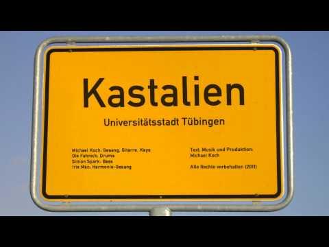 Kastalien (Tübingen-Song)