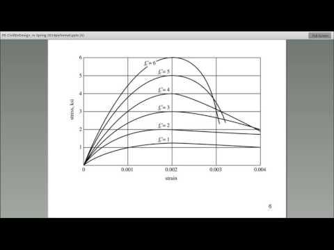 Civil Engineering 2/11 Construction Methods
