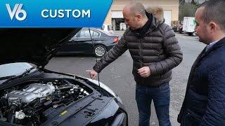 Hacker de moteur - Les essais custom de V6