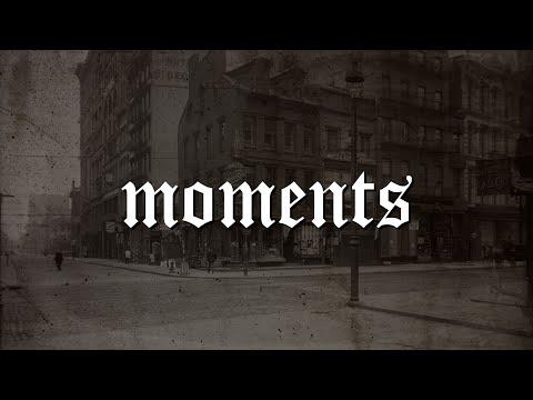 """Moments"" Old School Boom Bap Type Beat | Underground Hip Hop Rap Instrumental | Antidote Beats"