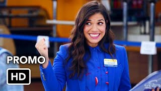 "Superstore Season 6 ""Amy's Big Surprise"" Promo (HD)"