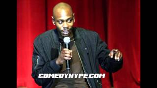 Dave Chappelle Disses Key And Peele