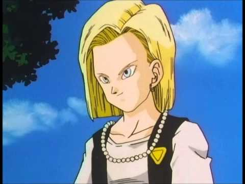 Android 18's GCW Theme Misery Business
