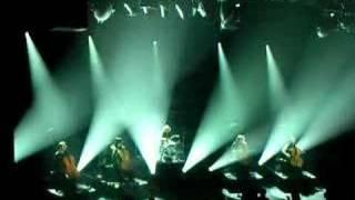 Apocalyptica - London - 11/12/07