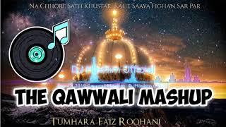 The Qawwali Mashup   All Best Qawwali Mix   DJHash480P