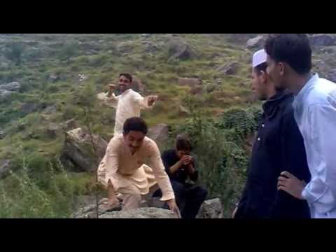 bannu dance tahseen stf tuwar for kalam 15 Travel Video