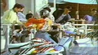 民79年‧張國榮演唱‧山葉兜風50電視廣告(二)