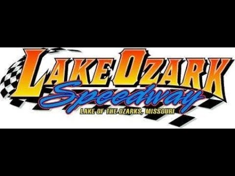 Lake of the Ozarks Speedway Dirt Track Racing9-16-17