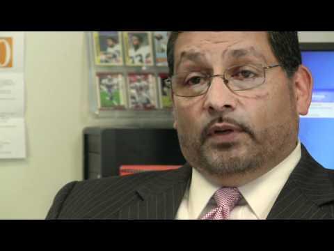 Huron law group - Testimonial - Armando