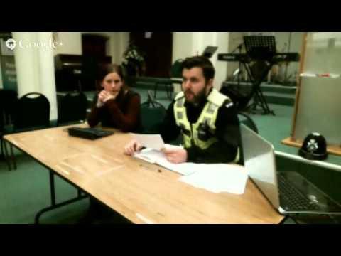 Selly Oak Police & Community Tasking Meeting