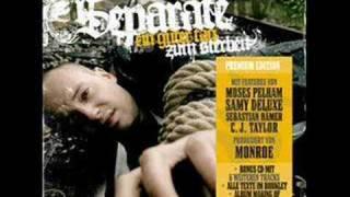 Separate feat. Moses Pelham-Steh wieder auf