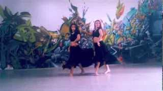 Nagada Song Dhol Dance- Choreography Mix by N&M