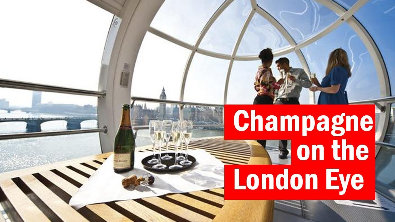 London Eye   Facts, ticket deals and general info – Time Out