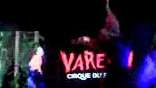 Cirque du Soleil - Varekai Press Conference (1).3gp