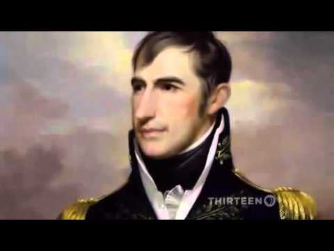 History Documentary   The War of 1812