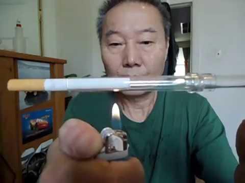Cig Genie - how to vape cigarette