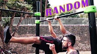 RANDOMINADAS #2 - Si te ríes pierdes