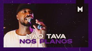 Milthinho - Não tava nos planos ( ao vivo ) Medellin lounge bar