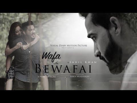 Bewafai: Wafa Ne Bewafai | Arijit Singh | Unplugged | Tera Surror | Himesh Reshammiya | Sahil Khan