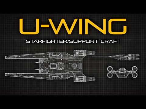 star-wars:-u-wing---ship-breakdown