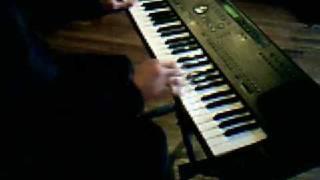 canon rock version piano avec accompagnement tempo 120