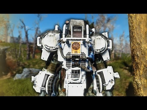 Fallout 4 Console Mods - EVERYTHING WE KNOW SO FAR - ALL INFO! (Fallout 4 Xbox One Mods & PS4)