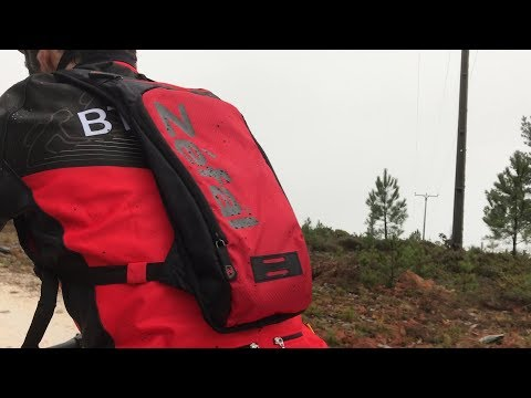Zefal Z Hydro #M Sport Backpack With Wate Bladder