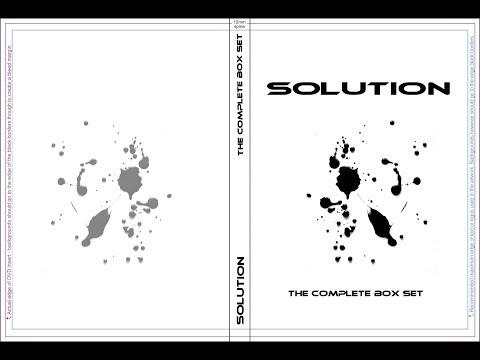 Solution Glasgow - Progress/Regress (2002) {Full Album}