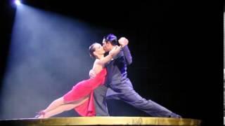 Bài Tango cho riêng em