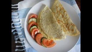 ОВСЯНОБЛИН!!! Любимый завтрак!