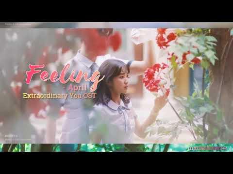 Download Vietsub | Feeling - April 『Extraordinary You OST part 1』 Mp4 baru