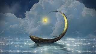 """Peaceful Relaing Instrumental Music, Meditation Soothing Music """"Celtic Light"""" by Tim Janis"""