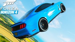 Cover images Forza Horizon 4 - Fails #33