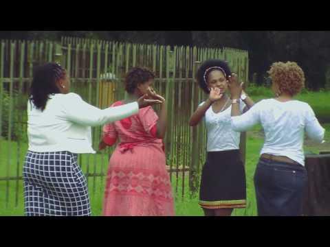 Intombi Yasentabazwe - Bangani Bami (YouTube Promo Video)