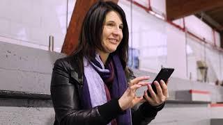 Nouvelle application mobile La Presse