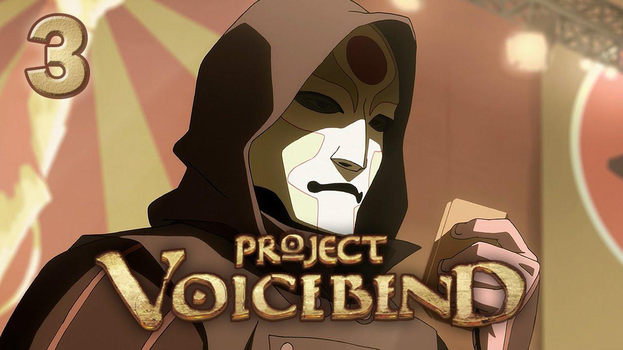 Download LEGEND OF KORRA ABRIDGED (Project Voicebend) - Episode 3