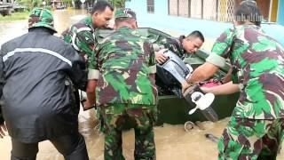 Download Video VIDEO Inilah Lokasi Langganan Banjir di Kota Balikpapan MP3 3GP MP4