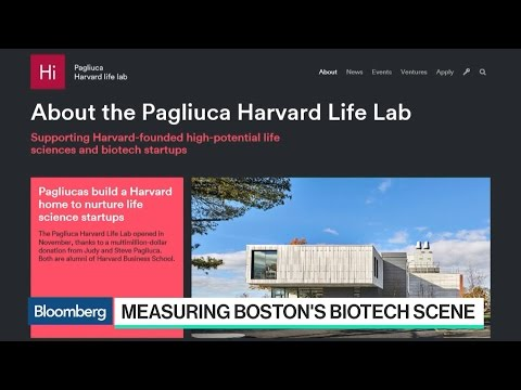 Steve Pagliuca on Growing Boston