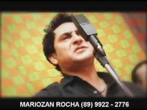 Mariozan Rocha - Quem Ama Cuida