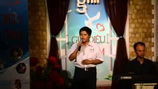 Trái tim bên lề - St Phạm Khải Tuấn - Nguyễn Kỳ Phong - SBD 34