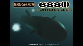 688(i) Hunter/Killer Tutorial Training Mission 2