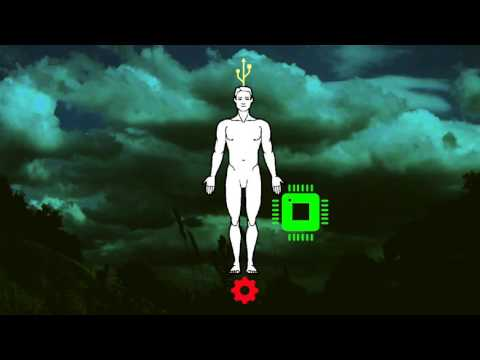 Mandek Penha: Transhumanism