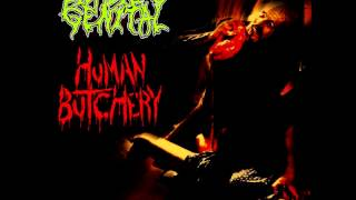 Human Butchery - Tales of Cannibalism (Split with Picadillo Genital)