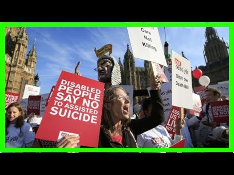 Breaking News | Dignity in Dying: Guernsey assisted dying proposals fall at final hurdle