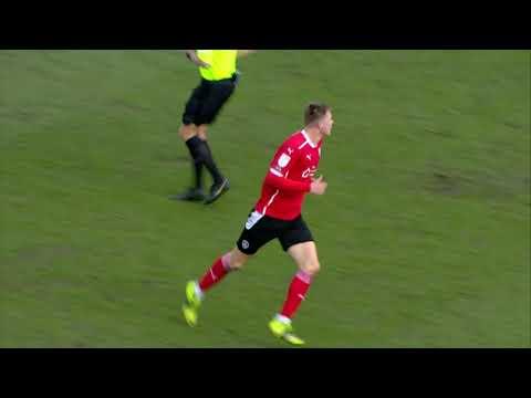Barnsley Birmingham Goals And Highlights