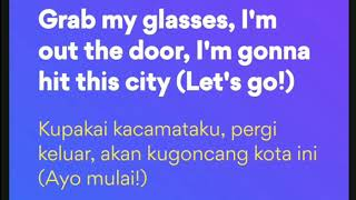 Tik tok kesha arti terjemahan lagu bahasa indonesia  #tiktok #arti #terjemahan #bahasaind #kesha #in